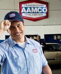 AAMCO Transmission Technician North Pittsburgh