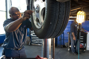 Brake Repair Technician AAMCO North Pittsburgh